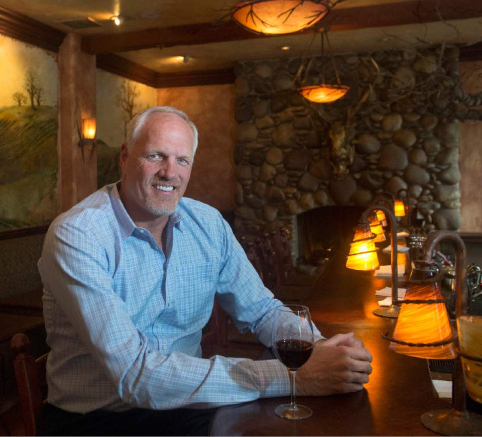 Grizzly places feature story on former NBA All Star Mark Eaton